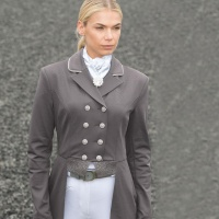 Jersey Deluxe Tailcoat from Equetech