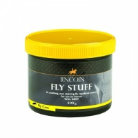 Fly stuff from Lincoln