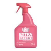 Naf Off Extra Effect Fly Repellent Spray 750ml