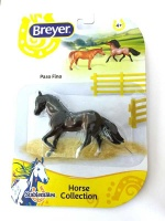 Breyer Stablemates Horse Collection Paso Fino
