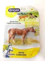 Breyer Stablemates Horse Collection Quarter Horse