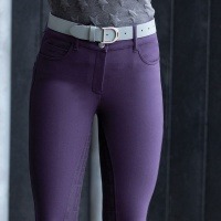 Shaper Blackberry Breeches from Equetech