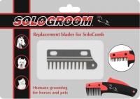 Solocomb Replacement blades by Sologroom