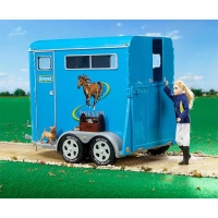 Breyer Traditional Two Horse Trailer