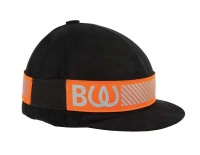 Bridleway Visibility Orange Hat Band