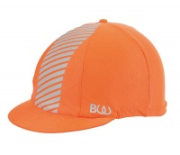 Bridleway Visibility Orange Hat Cover