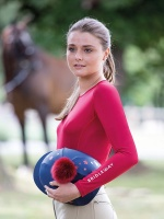 Ladies Lawley Baselayer from Bridleway