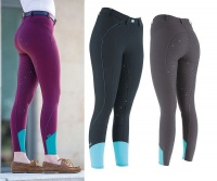 Dynamic Breeches from Bridleway Equestrian