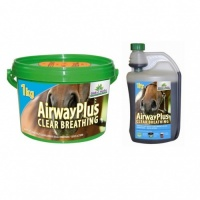 Airwayplus from Global Herbs