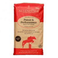 Allen & Page Power and Performance 20Kg