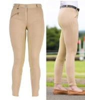Aylesbury Knitted Breeches from Bridleway Equestrian