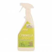 Citronella Summer Spray 500ml from Global Herbs