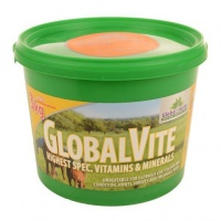 Globalvite Mineral Supplement 3kg from Global Herbs