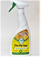 The Fly App Lemune Plus Insect Repellent from IV Horse