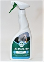 The Mane App Silicone Free Mane & Tail Detangler from IV Horse
