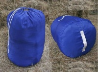 Hay-Carry Sack from Moorland Rider