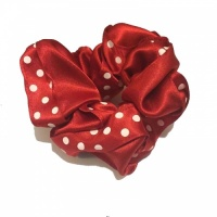 Polka Dot Scrunchie from Ponies On Parade