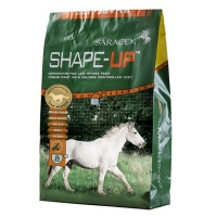 Saracen Shape-Up Low Calorie Feed Balancer 20Kg