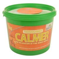 Thoroughbred Calmer from Global Herbs