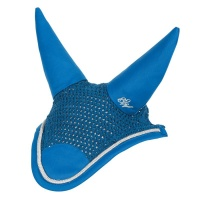 Bridleway Signature Fly Veil Blue