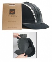 Reusable Riding Hat Liner x 5 from Whicker