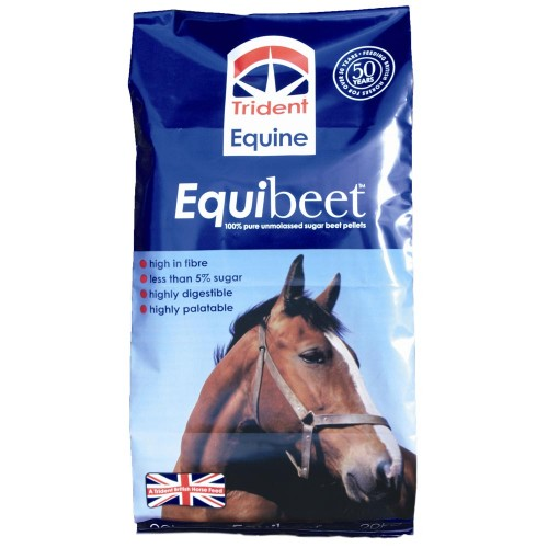 Equi-Beet from Trident Animal Feeds 20Kg